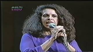 Gal Costa e Caetano Veloso -   Tigresa (Ao Vivo)