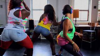 KillaQueenz & South Rakkas Crew Feat. Lady Chann - Double Up (Full length version)