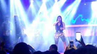 Simone e Simaria - Volta Vai (Show em Santos)