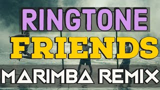 Latest iPhone Ringtone - Friends Marimba Remix Ringtone - Justin Bieber