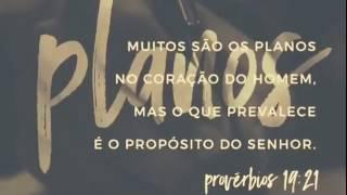Provérbios 19:20-21