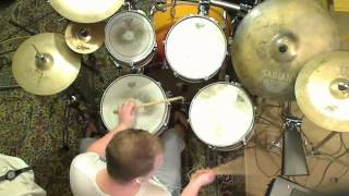 Guaracha Tumbao drums Variations and transitions