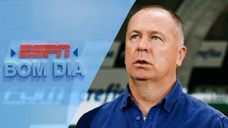 Qual deve ser o Palmeiras de Mano Menezes? | ESPN Bom Dia