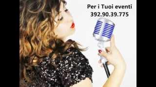 LA VIE EN ROSE Cover - Fabiola Granillo Musica Live