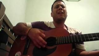 Yo te esperaba - Alejandra Guzmán (Cover by El Mono)