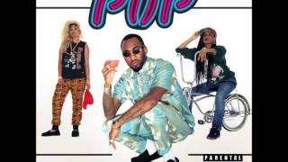 Polyester The Saint - Red Beans & Cornbread (feat. Mr. Suprize) - Pop