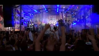 Da Tweekaz - The Groove (Official videoclip)