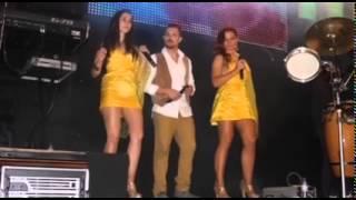 """TiagOliveira """"O Artista""""  -Grupo Musical ANACONDA"""