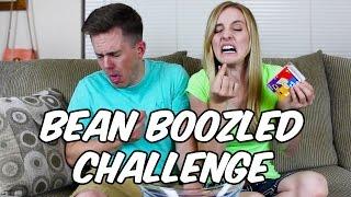 BEAN BOOZLED CHALLENGE!! width=