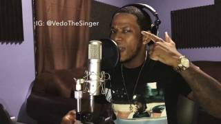 Vedo - He Can't Love You (Jagged Edge Remake)