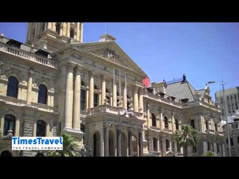 Flights to CapeTown South Africa