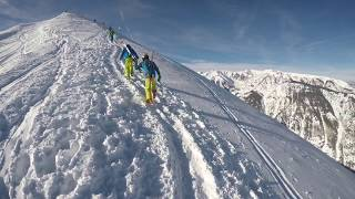 Aspen Highlands Bowl Beginners Guide