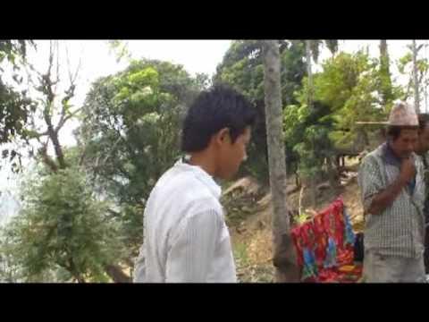 Jai Massih – zendingsreizen in Nepal