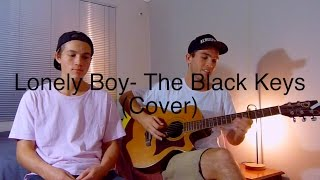 Lonely boy- The Black Key (Cover) by Bull