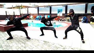 Cardi B ft Migos Drip Choreography
