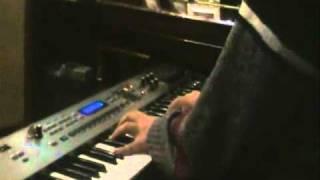 Enrique Iglesias - Heartbeat ft. Nicole Scherzinger piano cover