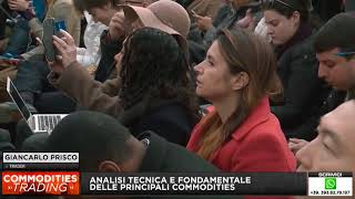 Intervista a Giancarlo Prisco - Le Fonti TV - 06/03/2018