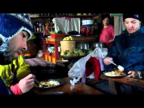 NEPAL 2011 MASTER SPEW (shaky little flipcam)