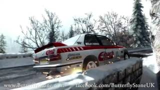 Who is leading Who? - Butterfly Stone. Dirt Rally Trailer Song - Full Version