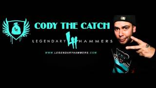 Cody The Catch - Now He's Something(16 bars)