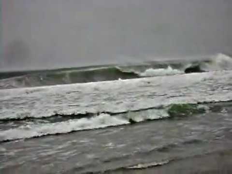 cyclone irina durban.AVI