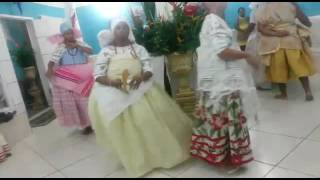 Homenagem a Yá osun 2016 ( ASÉ YMORÁ / MARCIO KITALA)