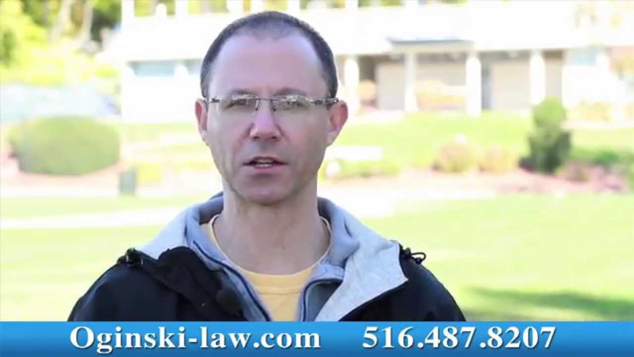 Best Car Accident Lawyer Coopers Plains NY