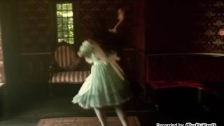 Taylor in Wonderland | Todrick Hall feat Maddie Ziegler
