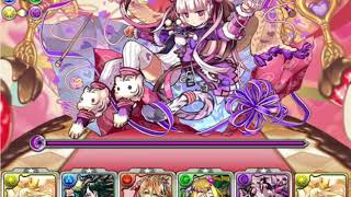 Puzzle And Dragons BGM: Sweet Valentine (Main Theme)