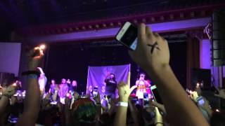 Caskey- Weak Stomach Live Tampa