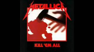 Metallica - Motorbreath [HD]