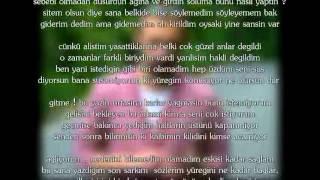 Kadir Mihran - Yalnizlik Koylari ( Ebru Sahin Beat ) 2015