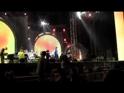 Al Jarreau .. Mawazine Festival 2010 .. Morocco