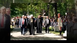 Hram Cricova 2015
