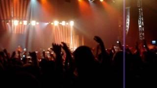 Sokół Pono - W Aucie (Coke Live)