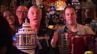 Björn Litjes - Bij elkaar (Officiële videoclip)