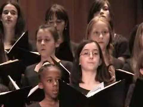 Sing Alleluia, Allelu - YouTube