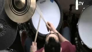 Quisiera saber HD - Los Daniels (Vive latino 2013)