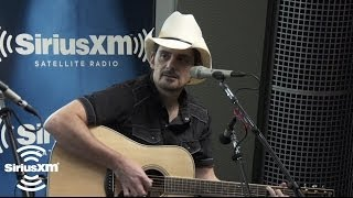 """Brad Paisley """"I was 12 and finally it just clicked"""" // SiriusXM // The Highway"""