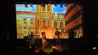 """Manuela Rodrigues """"Tô"""" - Projeto Música no Cinema"""