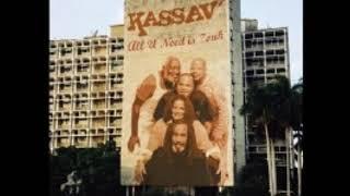 Kassav' - Fo pa fann