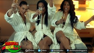Wayne Wonder ft Konshens - Girl Like You [Official Music Video] ▶Dancehall ▶Reggae 2016