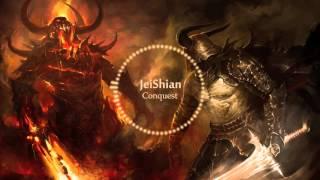 JeiShian - Conquest (Heroic Orchestral Rock Battle Theme!)