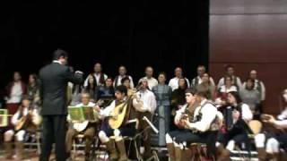Vila Velha de Ródão (Orquestra Tipica Albicastrense)