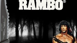 Rambo - Tribute ( Official Music Video ) 2013