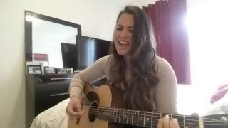 Riptide - Vance Joy (cover) by Kelsey Brunelle