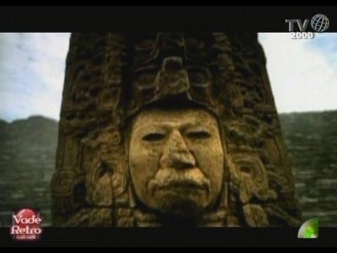 Vade Retro - Vade Retro parla della profezia dei Maya e delle sétte millenariste