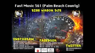 Ball Greezy - Nice & Slow (feat. Lil Dred) #FAST (Bigg Wagon Cd's & Dj's)