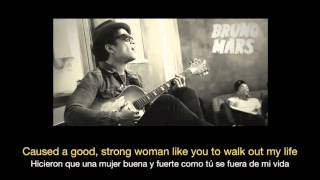 Bruno Mars - When I Was Your Man (Audio + Lyrics) New Song 2012