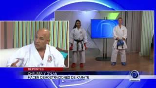 Importancia de aprender Karate como defensa personal